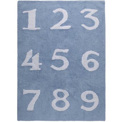a693f3df4d5 ... Χαλάκι Lorena Canals γαλάζιο με λευκά νούμερα C-0...  Product_recent_00012 Product_recent_00012__1_ Product_recent_00012__2_.  Product_main_00012