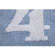 f6ab61770f8 ... Παιδικό Βαμβακερό Χαλάκι Lorena Canals γαλάζιο με λευκά νούμερα C-0...  Product_recent_00012 Product_recent_00012__1_ Product_recent_00012__2_